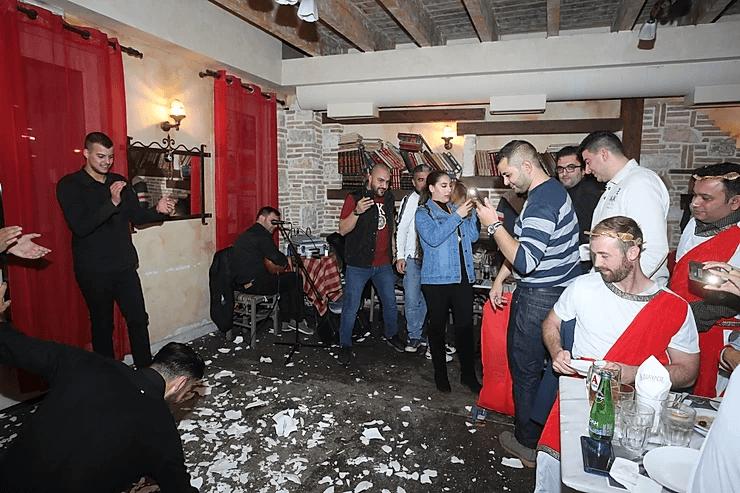 Aruba ACE Incentive – Athens, Greece 2019