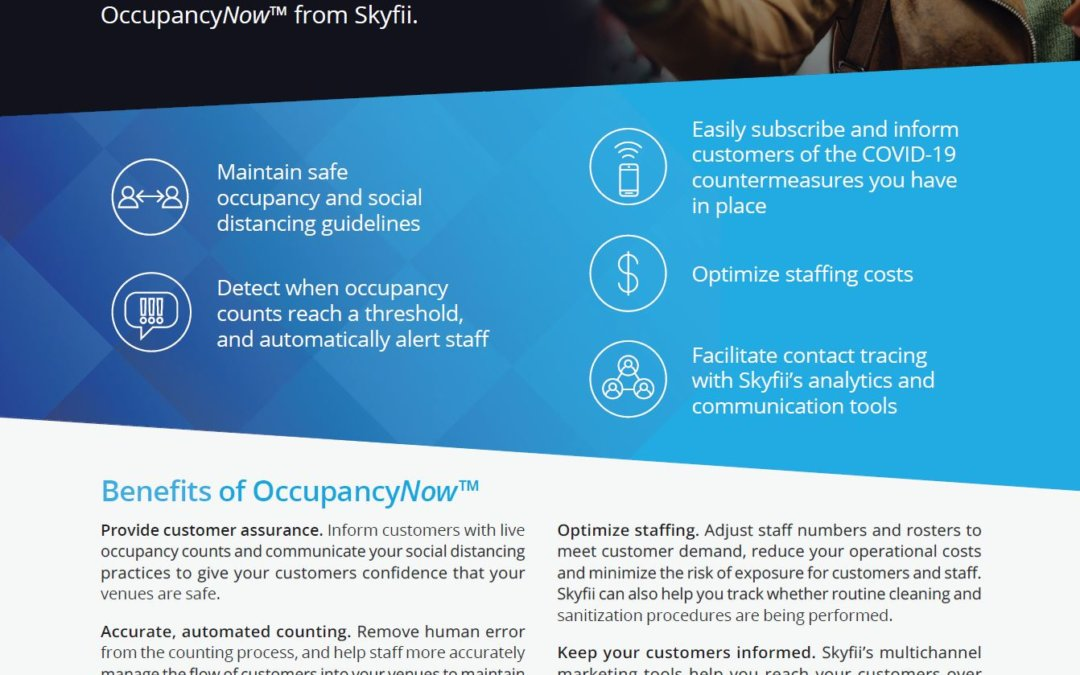 Occupancy Control Compliance