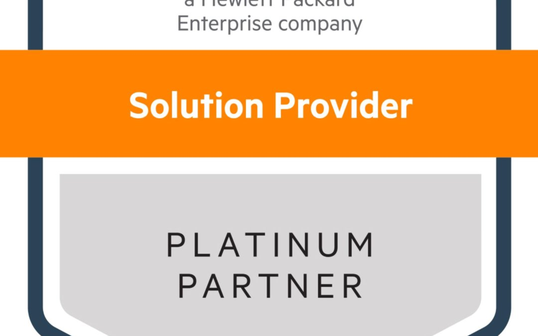 MySky Networks Awarded HPE Aruba Platinum Partner Status for FY2021